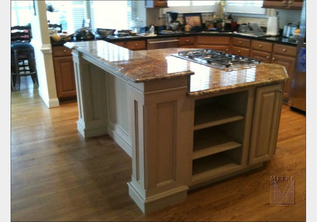 98 Best Images About Kitchen On Pinterest Wet Bar Designs Butcher Blocks And Fluted Columns