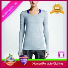 Most Popular 100 % cotton long sleeve t shirt wholesale best buy follow this link http://shopingayo.space