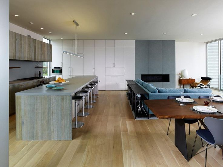 Cove Residence By Stelle Lomont Rouhani Architects | 2014 Interior Design