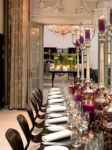 Nimb Hotel | Copenhagen, Denmark | slh.com