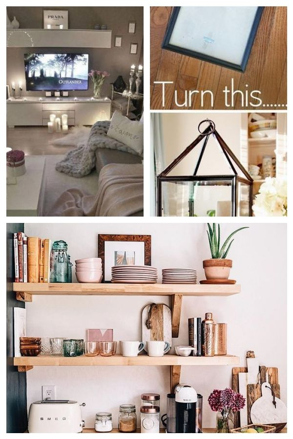 You Need To Get These Cute Accessories From The Primark Home Decor Collection Farmhousedecorbedroom Accessories Colle