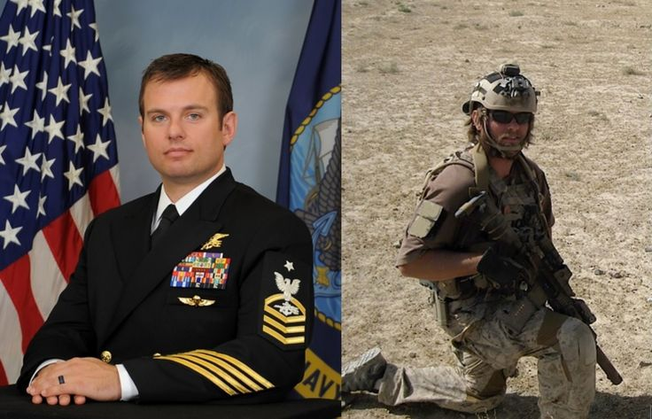 A SEAL Team 6 member must step out of the shadows to receive the Medal of Honor - The Washington Post