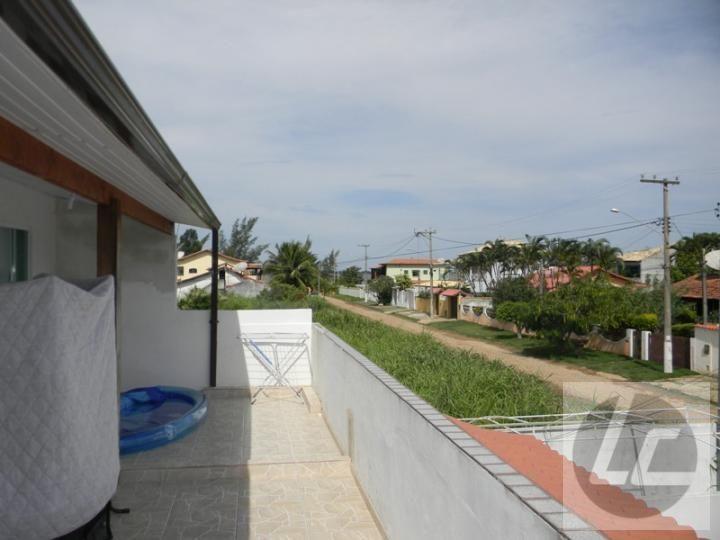 Apartamento para Venda, Araruama / RJ, bairro Areal, 3 dormitórios, 1 suíte, 2 banheiros, 1 garagem