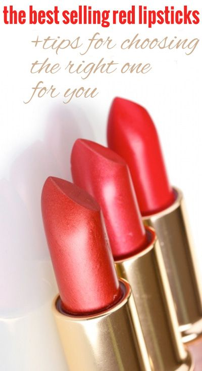 1000 ideas about red lipstick tips on pinterest