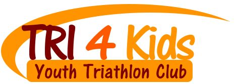 Visit our website for more information on triathlon races for kids!  http://www.tri4kids.net