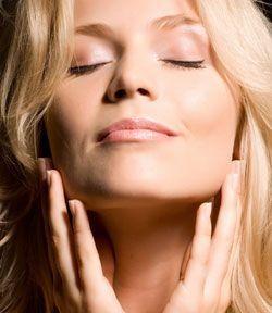 Useful Neck And Face Rejuvenation Aerobics For A Biological Facelift