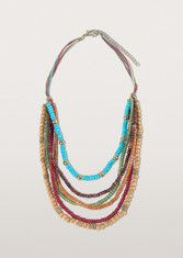 Whole Earth Necklace