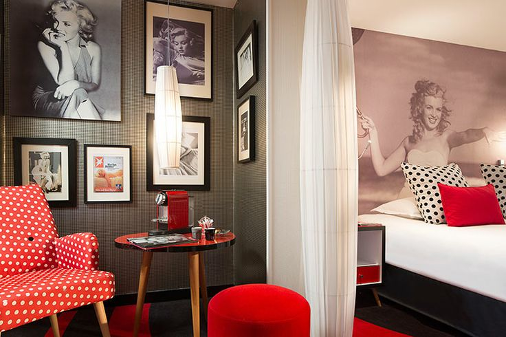 Platine Hotel Paris