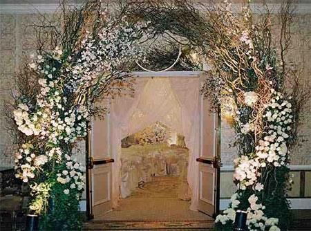 25 best the secret garden wedding theme ideas images on maybe for door or arch at ceremony find this pin and more on the secret garden wedding theme ideas junglespirit Images
