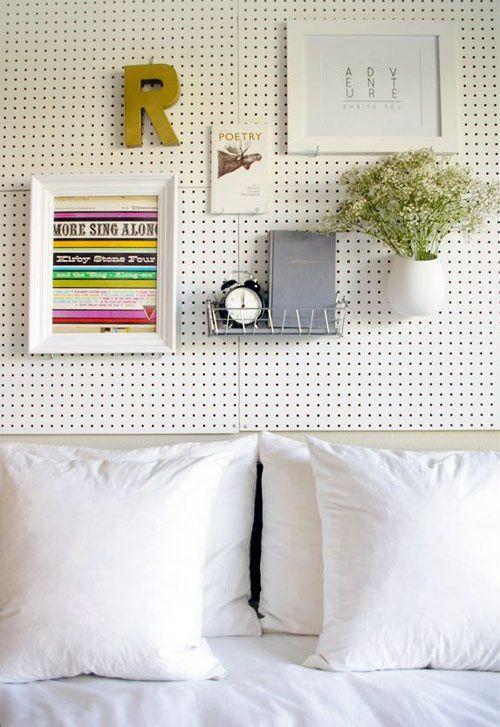 Best 25 Peg Board Walls Ideas On Pinterest Diy Peg