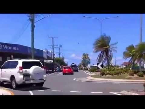 Голд Кост, Австралия  Пляж Palm Beach - http://videonotes.ru/sportivnye-prikoly/gold-kost-avstraliya-plyazh-palm-beach.html
