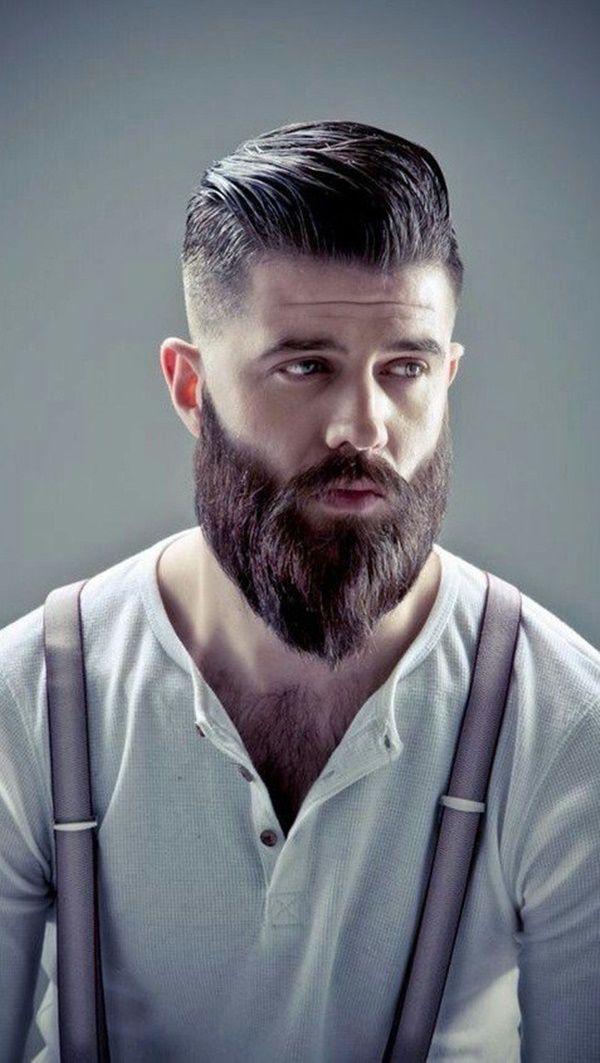 39 Best Beard Styles For Round Face Long Beard Styles Beard