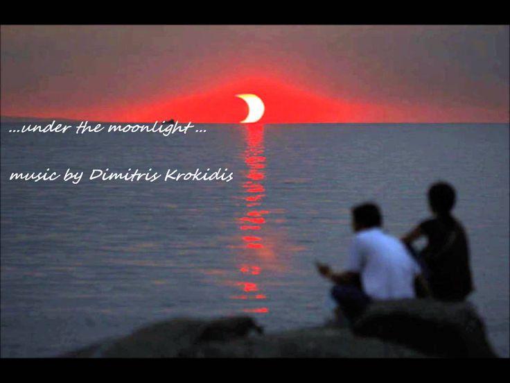 Under the moonlight : Dimitris Krokidis