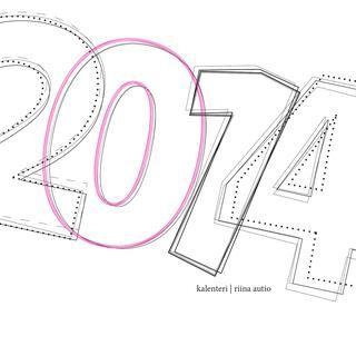 Ei löytynyt sopivaa kalenteria taaskaan. Kerrankin oli aikaa siihen, mihin graafinen suunnittelija taipuu helposti - itse tehty kalenteri. Taitto ja kuvat omista (yhtä kuvaa lukuun ottamatta. Selkä tulee kierteellä kiinni ja fyysinen koko 17x17cm. Painokustannuksetkaan yhdelle kalenterille ei korvia huimannut - kaikkineen 14, 90€.  http://issuu.com/www.donedeal.fi/docs/kalenteri_2014_netti?e=4977470/6030262
