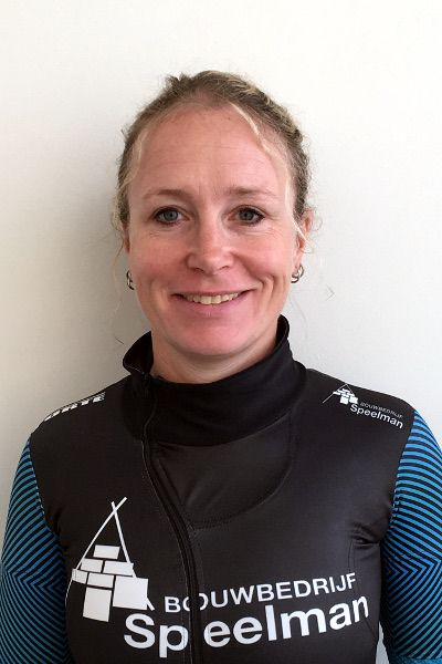 Daniëlle Bekkering (born 25 December 1976 in Groningen) is a Dutch marathon speed skater, short track speed skater and cyclist who currently lives in Den Ham (Groningen).