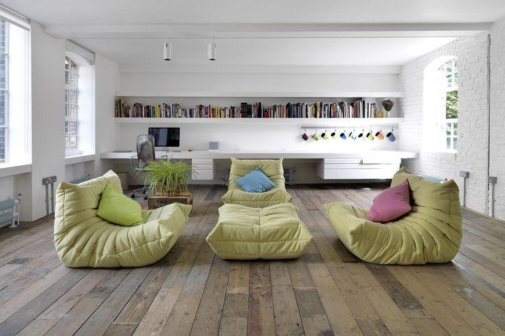 Esto sí es un loft - AD España, © FORM Design Architecture