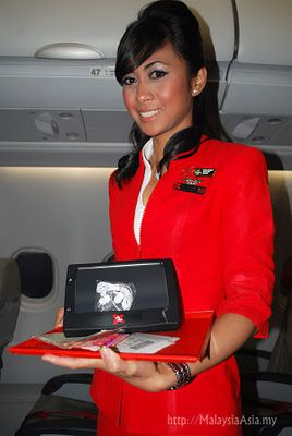 how to become a stewardess in malaysia