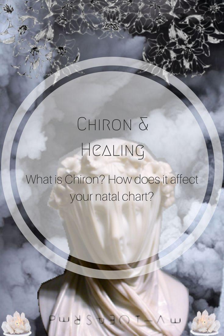 Chiron & Healing