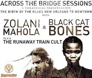 PnP Tickets: Across The Bridge Sessions at Bassline Newtown