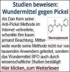 Benzoylperoxid BPO Ad