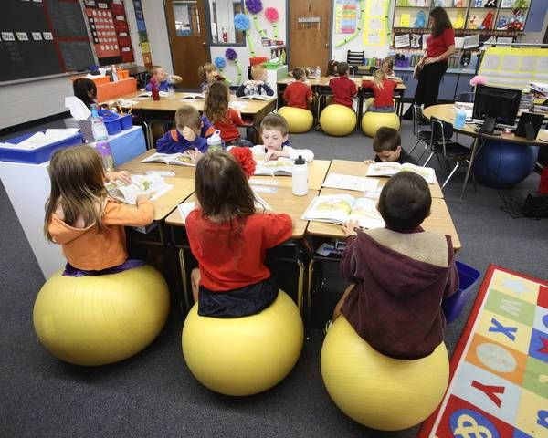 1000 Images About Stability Balls In Classroom On