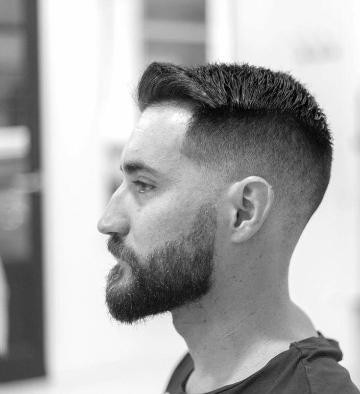 Nice 55 Lovely Short Beard Styles   Chose The New Style