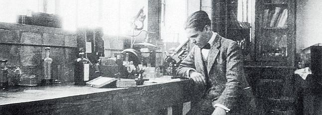 García Lorca 1922