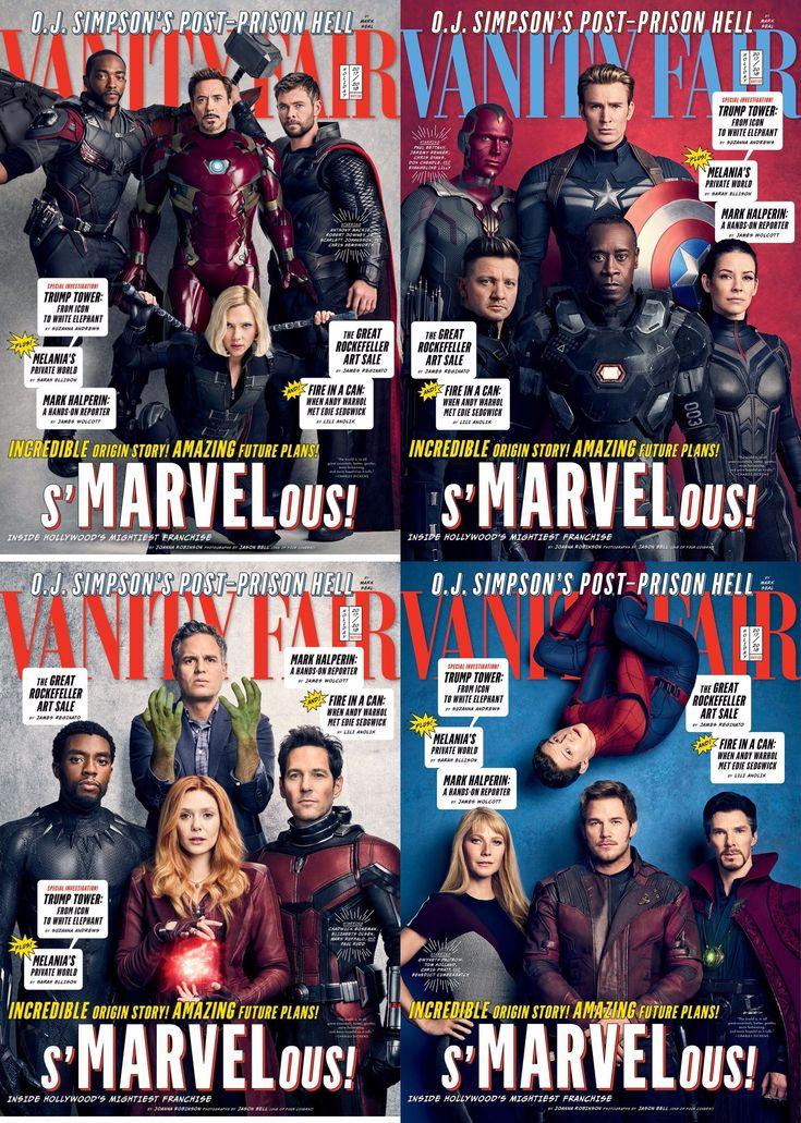 Cool lineup! #AvengersInfinityWar #Avengers #InfinityWar #Avengers4