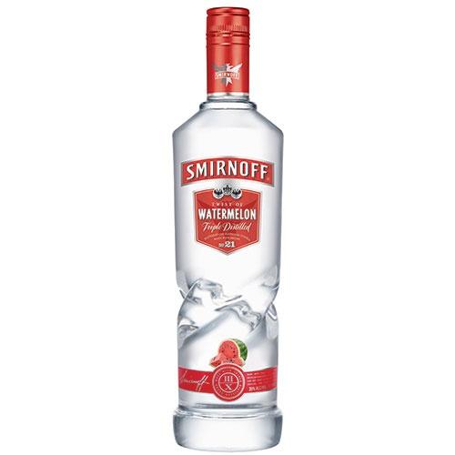Smirnoff Watermelon Vodka