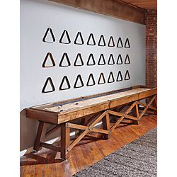 Table Shuffleboard for Sale | Custom Shuffleboard Tables
