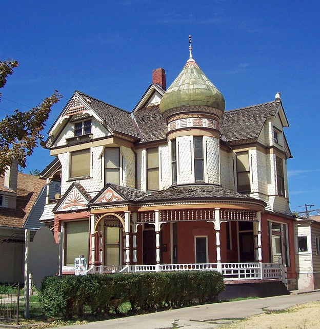 1000+ Ideas About Victorian Style Homes On Pinterest