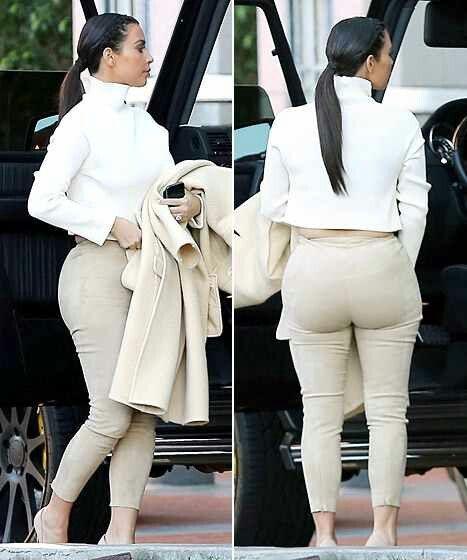 Pants Too Tight But Creamivorywhite Fashionably Royal