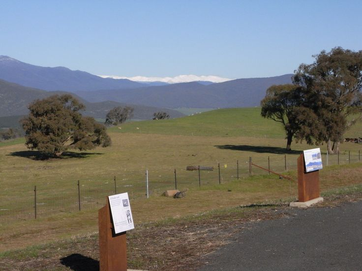 Southern Cloud Lookout