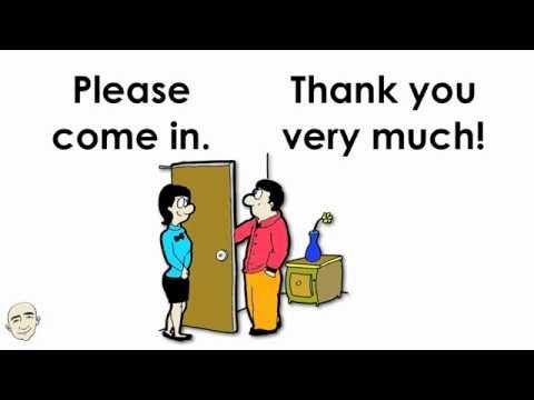 10 Very Short Conversations | Set 1 | Easy English Conversation Practice | ESL | EFL - YouTube