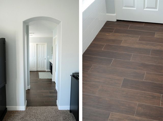 37 Best Images About Flooring On Pinterest Tile Looks Like Wood