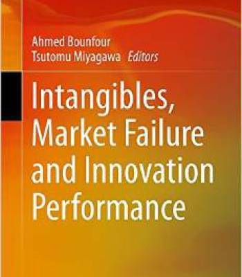Intangibles Market Failure And Innovation Performance PDF