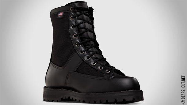 Danner представила новую модель военно-тактических ботинок - Stalwart GTX