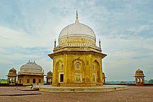 Sheikh Chilli's Tomb - Wikipedia