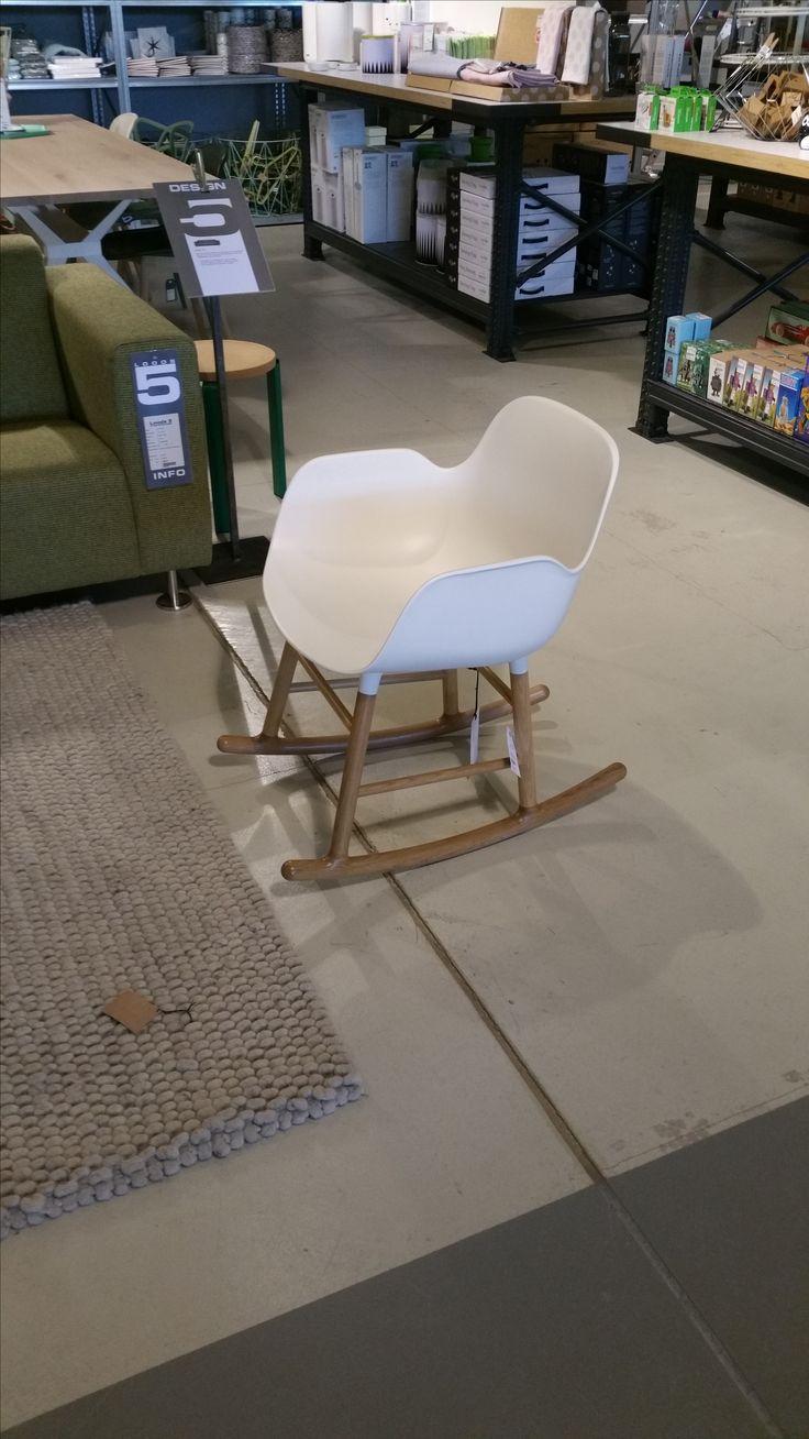 schommelstoel, Loods 5