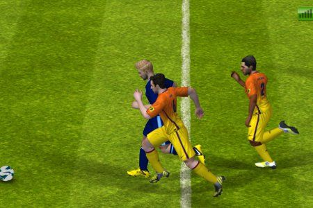 Celebrate the start of the Premier League season with the 5 best iOS and Android football games - http://www.pocketgamer.co.uk/r/iPad/New+Star+Soccer/feature.asp?c=53151