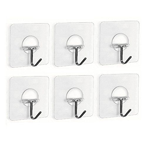 24PCS Metal S Shaped Hooks,Eternal Faith Kitchen Pot Pan Hanger Stainless Steel Round S Shaped Heavy-Duty Hooks Clothes Closet Rack Silver Polished Plating Hanging Hooks for Bathroom,Office