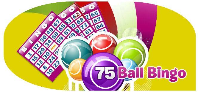 #75bingo palla è una delle forme più popolari di #giochidibingo. Una carta di bingo palla 75 è composto da 25 quadrati che sono disposti in una griglia 5 x 5 (5 righe e 5 colonne). 24 piazze sono piene di numeri casuali tra 1 e 75, e il 1 vuoto quadrato al centro è conosciuto come lo spazio libero. Nella parte superiore di ogni scheda si trova la parola #Bingo