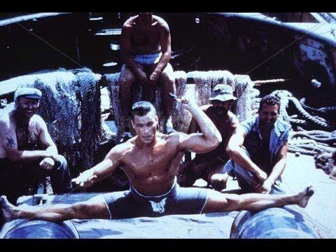 Black Eagle (1988) Trailer (Shô Kosugi, Jean-Claude Van Damme, Doran Clark)