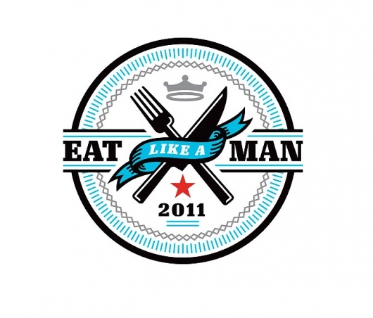 Designspiration — Graphic-ExchanGE - a selection of graphic projects #eat #restaurant #logo #inspiration #vintage