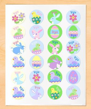 1000+ images about Easter stickers on Pinterest | Animal sayings ...
