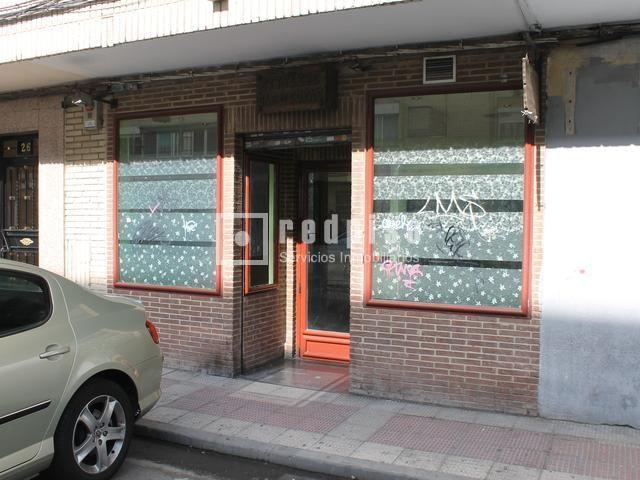 Local Comercial en alquiler en CALLE LEGANES, Parla, Madrid