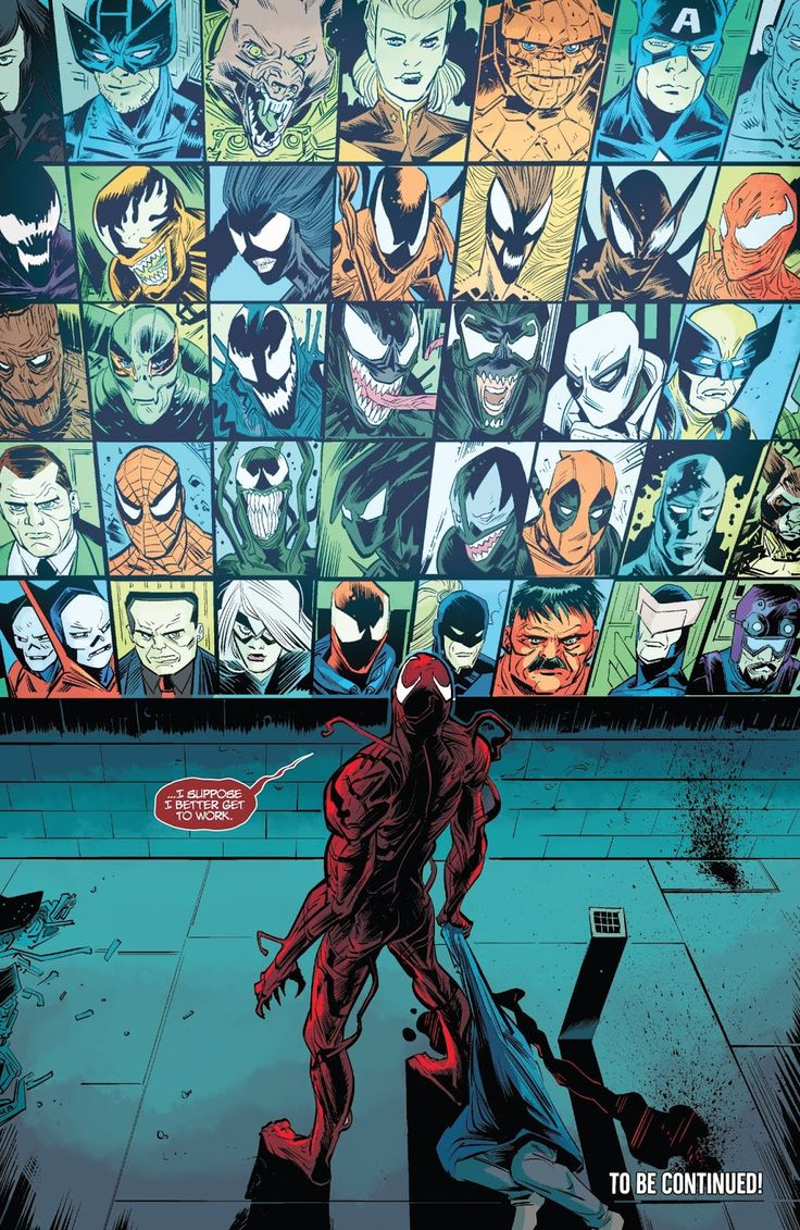 Web Of Venom Carnage Born Full Read Web Of Venom Carnage Born Full Comic Online In High Quality Comic Book Superheroes Carnage Marvel Superheroes
