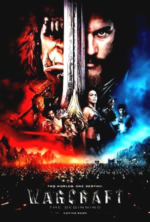 View Link Download Sexy Warcraft : Le COMMENCEMENT Complet Peliculas WATCH Warcraft : Le COMMENCEMENT Online…