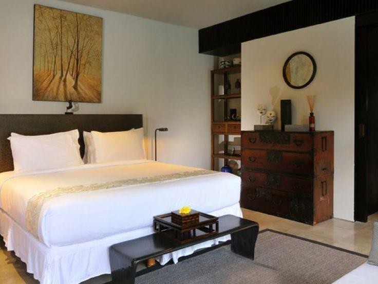 Luxury Bedroom at VIlla Desuma