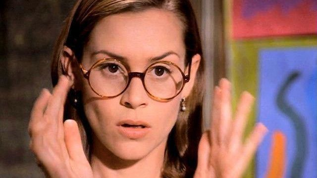 Embeth Davidtz starred the much-loved Miss Honey from 90s film Matilda